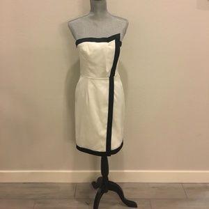 Vince Camuto Dresses - Tuxedo Style Dress